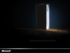 Microsoft Open Door Egypt