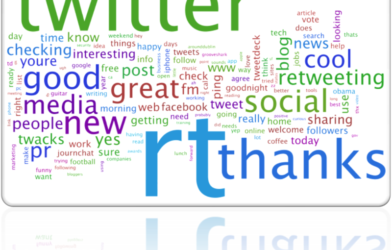 تويتر بسبع نكهات مختلفه
