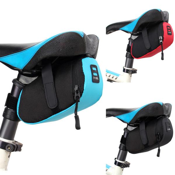 حقيبة عدّة الطوارئ للدراجة الهوائية - Tube Cycling Bag