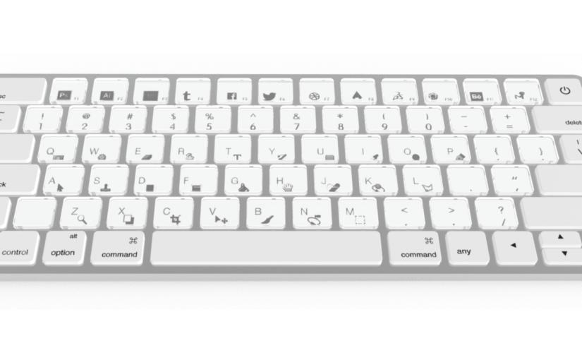 لوحة مفاتيح الكل في واحد Sonder keyboard وتجربة المستخدم ⌨️