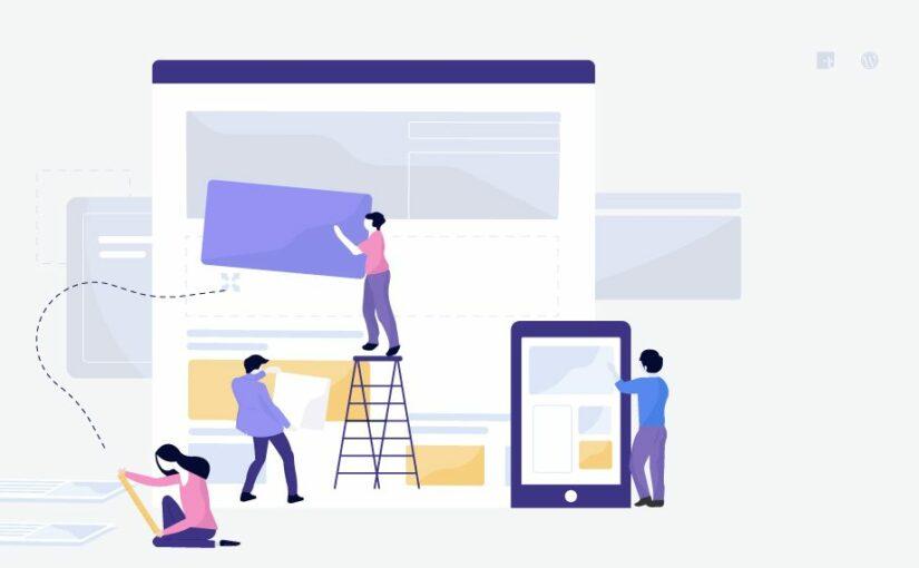 أساسيات تصميم صفحة هبوط ناجحة Landing Page