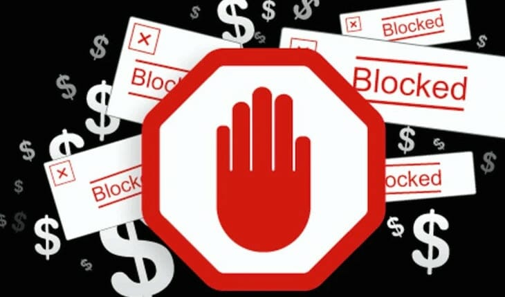 أزمة اضافة حجب الإعلانات وصنّاع المحتوى الرقمي