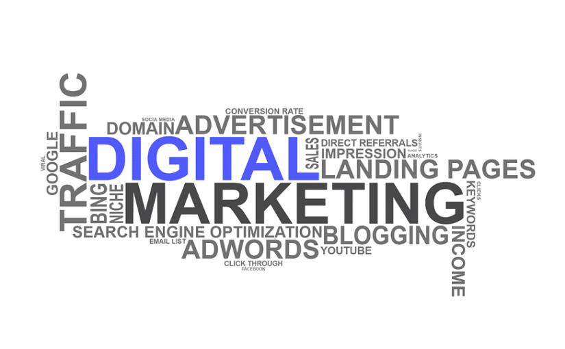 كيف يمكن أن تبدأ في تعلم التسويق الرقمي