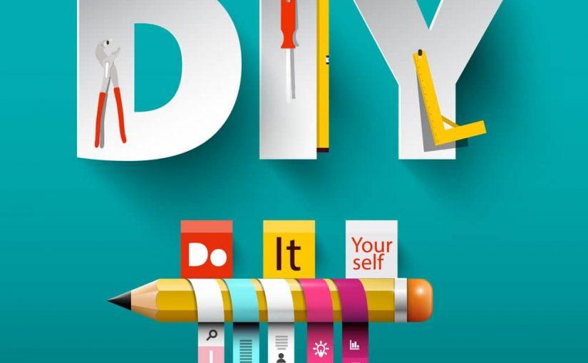 اصنعها بنفسك DIY