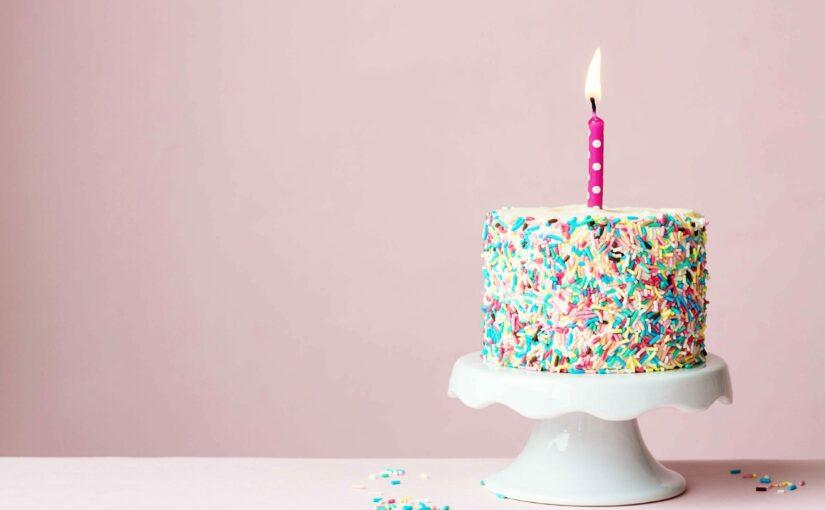 لماذا نحتفل بأعياد ميلادنا 🥳