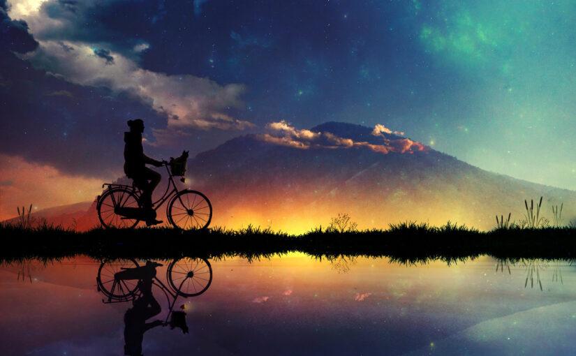 نصائح وتلميحات للمبتدئين في رياضة الدراجات الهوائية