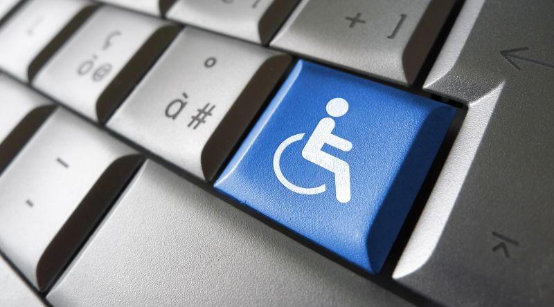 قابلية الاستخدام، الإتاحة وسهولة الوصول لذوي الإعاقة – مساندة التكنولوجيا